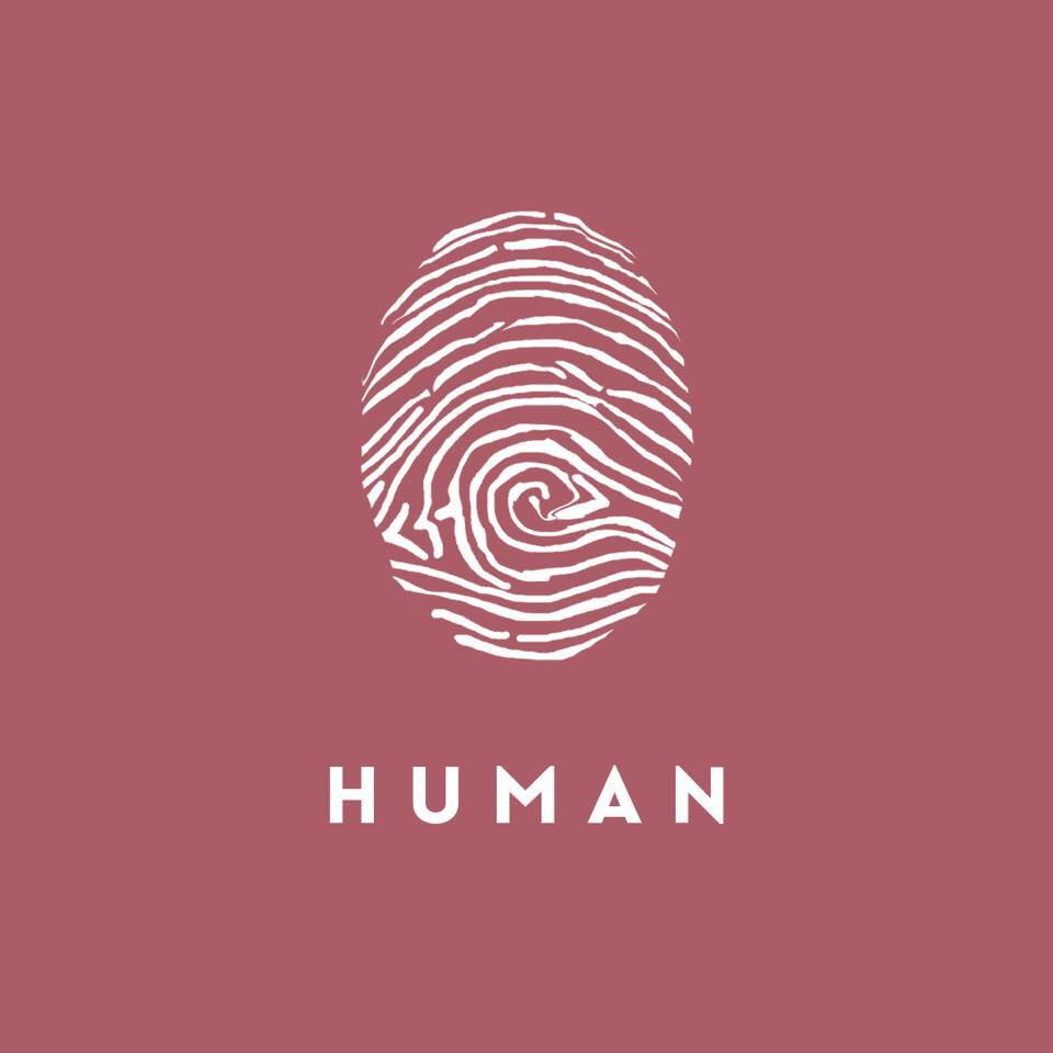 Human – Supporters' Booklet